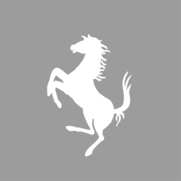 bhs-automarken-ferrari-grau
